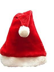 navidad de los productos básicos sombrero de navidad 2 acondicionado para su venta