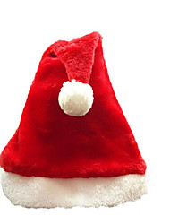 natal mercadoria chapéu do Natal 2 embalado para venda