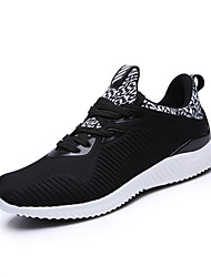 Men's Fashion Running Shoes Casual Wear-resistant Shoes Flat Heel Breathable More Color EU39-43