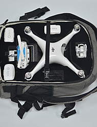 Phantom 4 Drone Classic Backpack with Inner Compartments