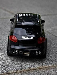 Para WS-989 Porsche Cayenne tarjeta mini altavoz pequeño sonido u disco mp3 altavoz de subgraves