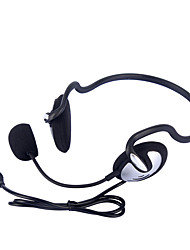 Helmet Interphone Accessories 3.5mm Jack Plug Earphone Stereo Suit for V6 V4 Bluetooth Intercom Motorcycle Intercom