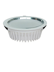 Environmental Protection Downlight Shell
