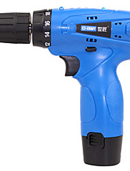Multi-Function Electric Screwdriver (12V Single-Speed Electric Carton A Charge)