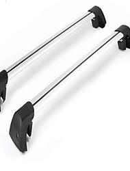 version sportive du porte-bagages couper le cadre de Voyage spécial barres de toit modifiée
