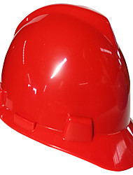 ABS-Material Anti-Smashing Helm (rot)