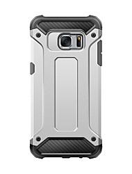 Cubierta protectora resistente al agua del teléfono móvil caso al aire libre para samsung s5 / s6 / s6 borde / s6 borde + / s7 / s7 borde s8 más s8