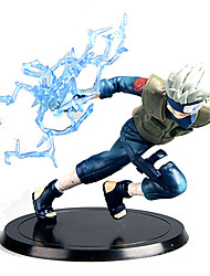Inspired by Naruto Hatake Kakashi Anime Cosplay Accessories Figure