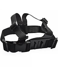 Acessórios para GoPro Tiras de Ombro Conveniência, Para-Câmara de Acção Outros 1 Velcro / sintético