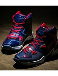 Unisexe-Extérieure / Sport-Bleu / Jaune / Vert / Argent / Noir et rougeConfort-Chaussures d'Athlétisme-Microfibre