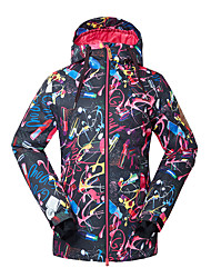 Brand Ski Wear Type Gender Winter Wear Fabric Material Pattern Winter Clothing Function Activity Season