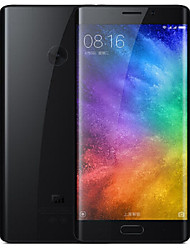 "Xiaomi Mi Note 2 4GB 64GB 5.7 "" MIUI Smartphone 4G (Chip Duplo Quad Core 22.56 MP 4GB + 64 GB Preto / Prateado)"