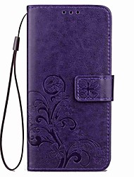 For Redmi Note 3  Mi Max  Card Holder / Wallet / with Stand /Clover Pattern Case Full Body Case Mandala Hard PU Leather Redmi Note 2 Redmi 2 Mi Note 2