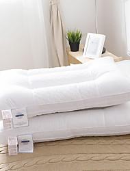 хлопок супер мягкие плюшевые подушки перо подушки домашние принадлежности W48 * размер l74cm