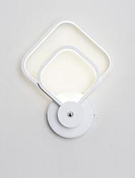 AC 85-265 20W LED Intégré Moderne/Contemporain Peintures Fonctionnalité for LED,Eclairage d'ambiance Chandeliers muraux Applique murale