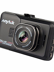 Anytek A98 Car DVR Camera Recorder Novatek Dash Cam Full HD 1080P 3.0 LCD G-Sensor Night Vision Car Camcorder