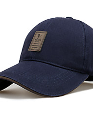 Hat Ultraviolet Resistant Unisex Baseball SummerWhite / Red / Gray / Dark Gray / Light Gray / Black / Dark beige / Light Beige / Army