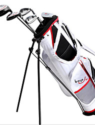 Clubs de Golf Sets de Golf Pour Golf Etanche Alliage de Zinc
