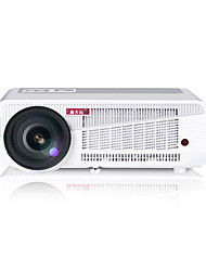 LED-86+ LCD WXGA (1280x800) Projecteur,LED 3000 HD Projecteur