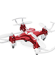 Drohne 4 Kan?le 6 Achsen 2.4G Mit Kamera Ferngesteuerter QuadrocopterLED - Beleuchtung Kopfloser Modus 360-Grad-Flip Flug Flight
