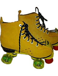 Inline Skates Unisex Anti-Slip / Wearproof Rubber Rubber Ice Skating / Leisure Sports