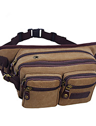10 L Belt Pouch/Belt Bag Breathable Others