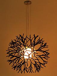 Závěsná světla ,  moderní - současný design Obraz vlastnost for Mini styl Kov Ložnice Jídelna