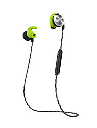 Neutral Product U2 Earbuds (In Ear)ForMobile PhoneWithSports / Bluetooth Sport bluetooth headset stereo level 7 waterproof version 4.1