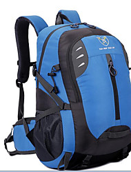 40 L Backpack / Hiking & Backpacking Pack / Laptop Pack / Cycling BackpackCamping & Hiking / Climbing / Leisure Sports / School /