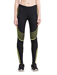 Course / Running Bas Femme Respirable Coton Yoga Sportif non élastique MinceIntérieur / Vêtements de Plein Air / Sport de détente /