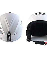 Helm Unisex Sport Sportschutzhelm Schneehelm PC / EPS Schnee Sport