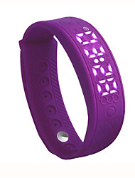 NONE Smart Bracelet Smart BraceletWater Resistant/Waterproof / Long Standby / Calories Burned / Pedometers / Health Care / Sports /