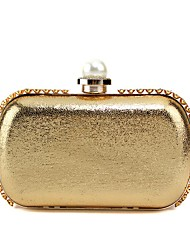 Women PU Formal / Casual / Event/Party / Wedding / Outdoor / Office & Career / Professioanl Use Evening Bag