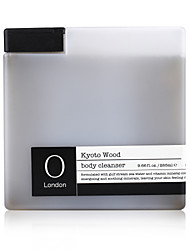 Kyoto Wood Body Cleanser