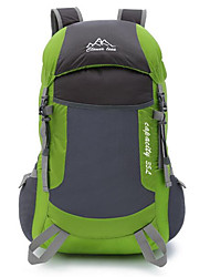 36 L Backpack / Hiking & Backpacking Pack / Cycling Backpack Camping & Hiking / Climbing / Leisure Sports / Cycling/Bike / Traveling