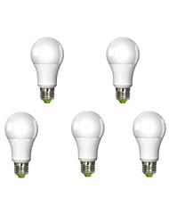 A - Круглые лампы ( Теплый белый , Диммируемая ) - 13 W- E26/E27