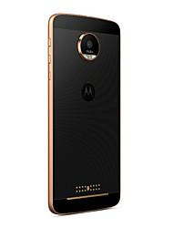 """Motorola MOTO Z XT1650-05 5.5 """" Android 6.0 4G смартфоны (Две SIM-карты Quad Core 13 МП 4 Гб + 64 Гб Черный)"""