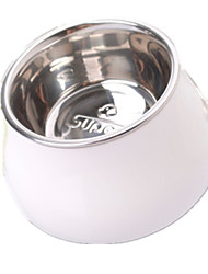 Cat Dog Feeders Pet Bowls & Feeding Portable