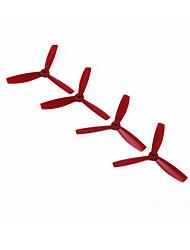 Geral Geral RC VMAX9304 hélices / peças Acessórios RC Quadrotor / drones Vermelho ABS 1 Peça
