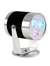 ac85-265v 9W RGB-LED-Fernbedienung Schienenlampe
