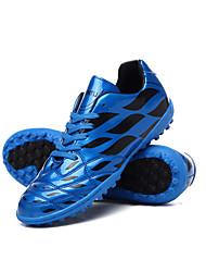 Femme-Décontracté / Sport-Bleu / Vert / Orange-Talon Plat-Confort-Chaussures d'Athlétisme-Polyuréthane