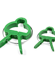 Gardening Folder Clip 20Pcs Random Color