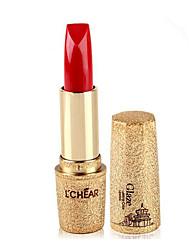 Rouges à Lèvres Sec Baume Humidité / Anti Peau Grasse Rouge 1 Other
