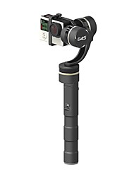 Feiyu FY G4S Gimbal Coverage 3 Axis full 360 Degrees Handheld Gimbal Suitable for GoPro HERO 4 / HERO 3 / HERO 3 Action Camera