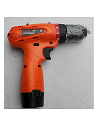 Rechargeable drill The Electric Screwdriver Rechargeable Lithium Battery Electric Hand Drill