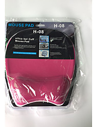 Silicone wrist pad         300*250*3MM