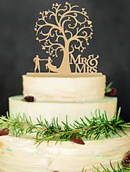 Дерево Свадебные украшения-1шт / комплект Весна Лето Осень Зима Неперсонализированный