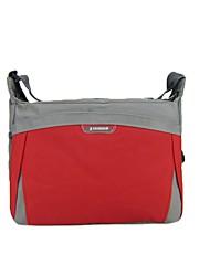 20 L Mochilas de Escalada / Bolsa de Ombro Viajar / Escola Interior / Esportes de Lazer Multifuncional Vermelho / Rosa / Preto / Azul