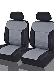 Universal Car Seat Covers Front 2 Seat Covers Fit Most Cars
