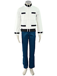 The King Of Fighters Cosplay Coat/ Belt /  Pants Male